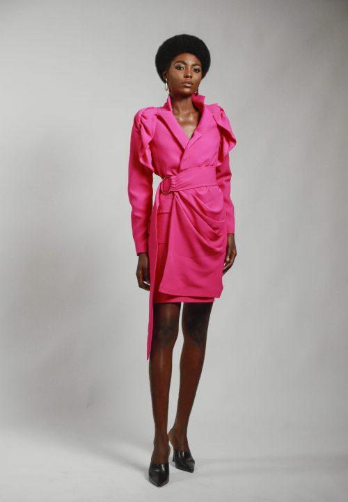 Adaugo dress