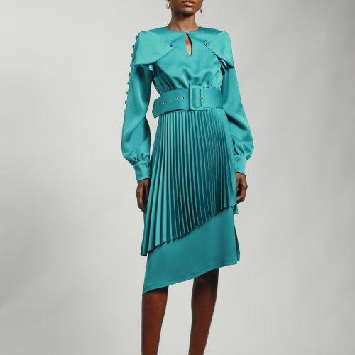 Ellies dress