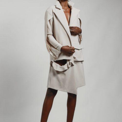 Nozi coat