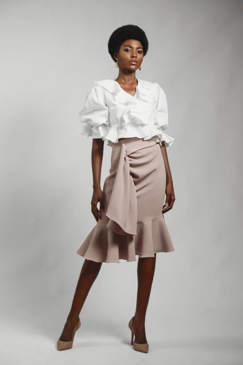 Ralu blouse